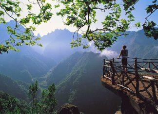 View Madeira