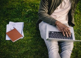 remote work brands